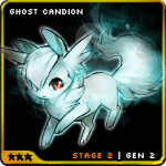 Candion ghost