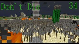 Don't Die Minecraft 34 Do You Like This?