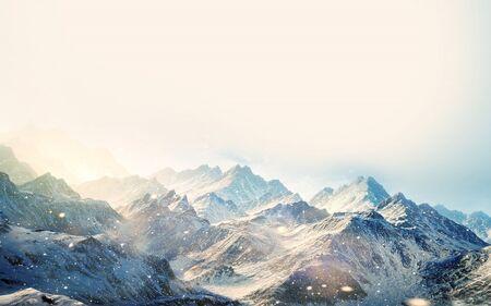 Fantasy-snowy-mountain-large-815968391