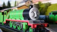 Percy&TheBrakevan