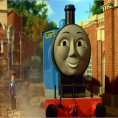 Edward in The Great Discovery