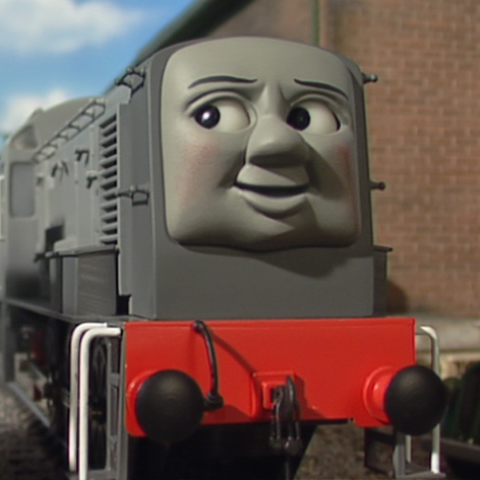Dennis in the ninth season
