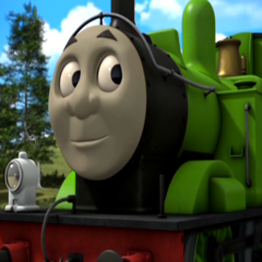 Oliver in the eighteenth season