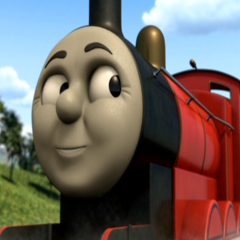 James in the sixteenth season