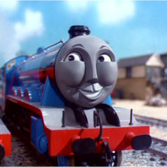 Gordon in the third season