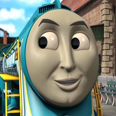 Connor in the eighteenth season