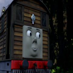 Toby in the fourteenth season