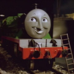 Henry in the fifth season
