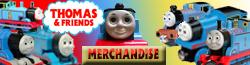 Thomas the Tank Engine Merchandise Wiki