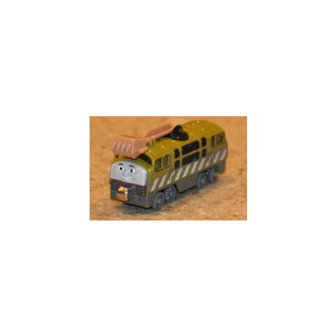 Limited edition of Diesel 10 smiling