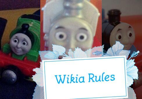 Thomas rule