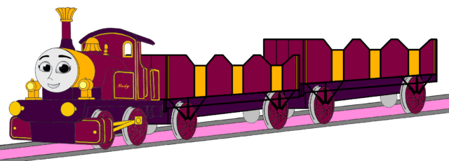 File:Lady with her Double Open-Topped Carriage (Mirrored).png