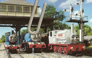 ThomasandtheDare