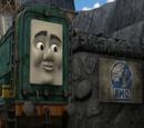 Thomas' New Episodes Wikia