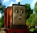 Thomas' New Series Wiki