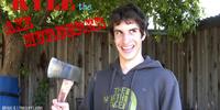 Kyle the Axe Murderer