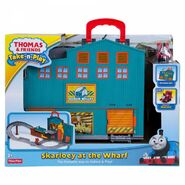 Take-n-PlaySkarloeyattheWharfbox