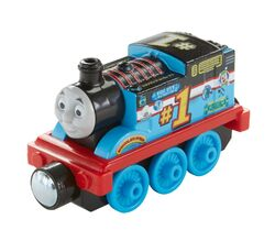 Take-n-PlaySpecialEditionRacingThomas