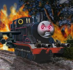 File:Thomas the satanic tank egine & friends.jpg