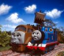 Thomas the best: Thomas and friends Wiki