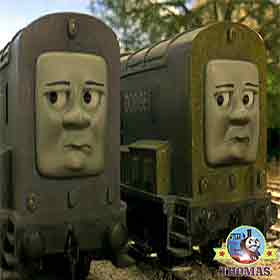 Dodge & Splatter