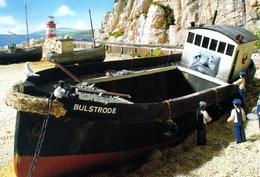 BulstrodeModel