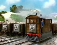 Toby'sMegatrain21