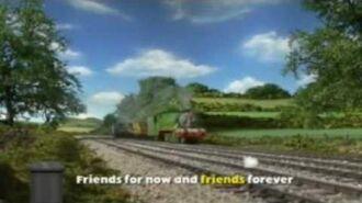 The Railway Series - Edward, Gordon and Henry