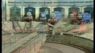 The Railway Series - High Speed Gordon