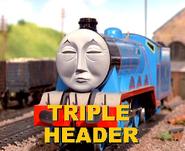 TripleHeader