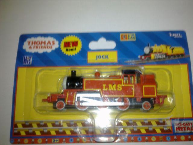 Arthur   Thomas The Tank Engine & Friends ERTL Wiki ...