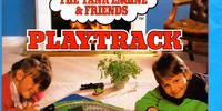Thomas Playtrack