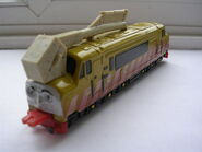 ERTL Diesel10