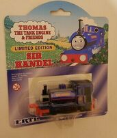 Sir Handel 1999 limited edition