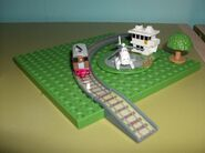 Toby Mini World