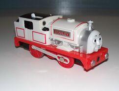 Trackmaster Stanley