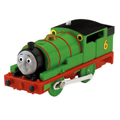 Trackmaster Percy