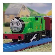 Trackmaster Oliver
