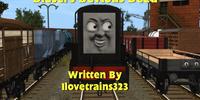 Diesel's Devious Deed
