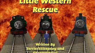 T TTA - Little Western Rescue (Full)