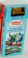 ThomasAndHisFriendsGetAlongVHSWithDuncan