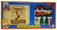WoodenThomasandFriendsGiftPack