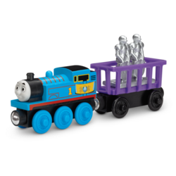 Thomas'CastleDelivery