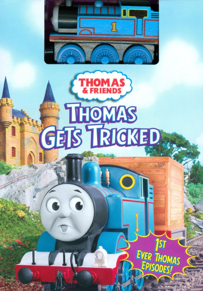 ThomasGetsTrickedDVDwithThomas