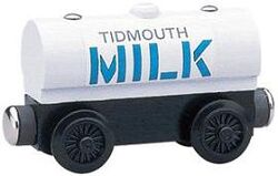 TidmouthMilkTanker