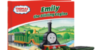 Emily the Stirling Engine Book Pack
