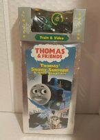 Thomas'SnowySurpriseVHSwithTrevor