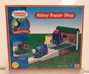 Abbey Repair Shop in 2003 Box