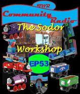 Sodor Workshop