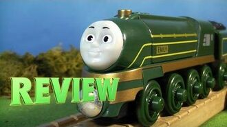 Streamlined Emily Review (1,000 Subscribers Special)